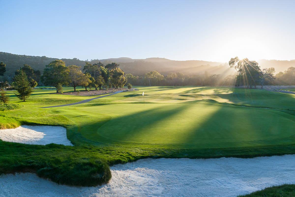 Quail Lodge & Golf Club - Carmel, CA