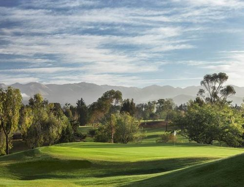 Todd Eckenrode – Origins Golf Design now covers the State of California with the Central Coast Addition of Long Range Master Plan work for San Luis Obispo Country Club