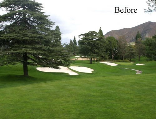 Todd Eckenrode – Origins Golf Design Completes Yet Another Classic Restoration and Renovation at the Historic Lakeside Golf Club
