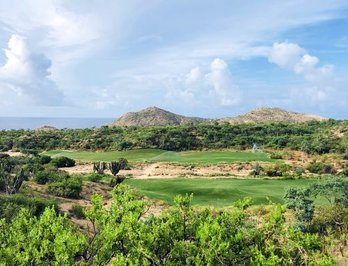 Todd Eckenrode – Origins Golf Design Completes Major Milestone on Latest Gem, Twin Dolphin Golf Club