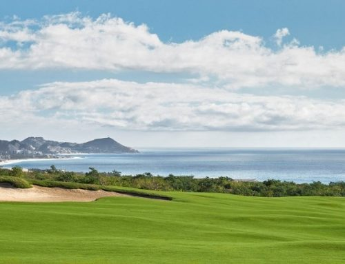 Origins Golf Design Celebrates the Opening of The Stunning new Twin Dolphin Golf Club in Los Cabos