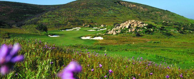 Barona Creek Golf Club