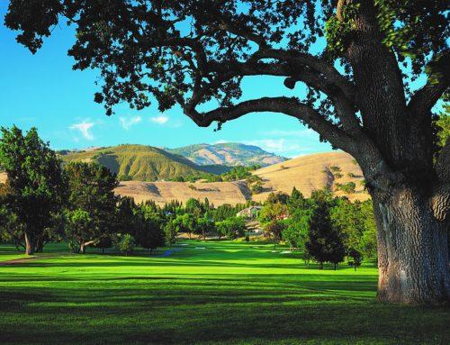 Todd Eckenrode – Origins Golf Design Breaks Ground on Major Renovation at Historic Diablo CC