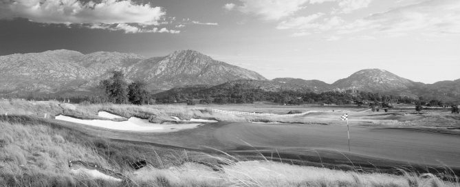 Barona Creek #16