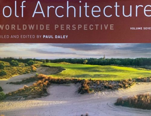 Golf Architecture – A Worldwide Perspective – Twin Dolphin Golf Club, Mexico